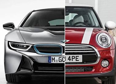 Nos BMW et MINI D'occasions