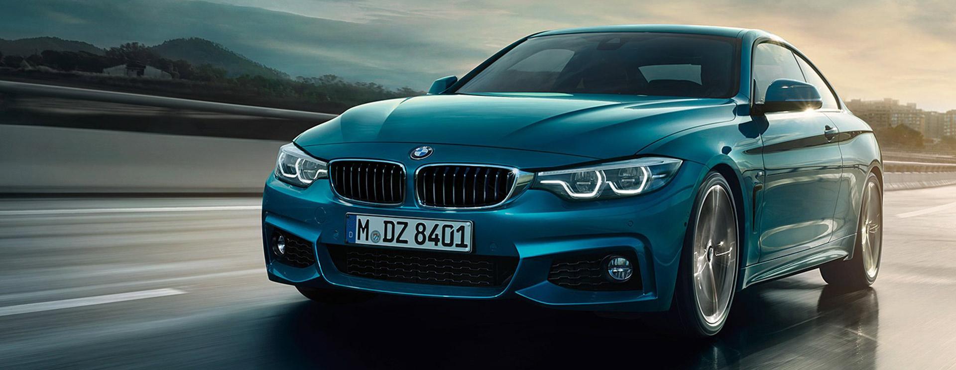 BMW ALAIN VERNE